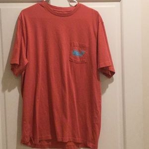 Vineyard Vines men's T-shirt.